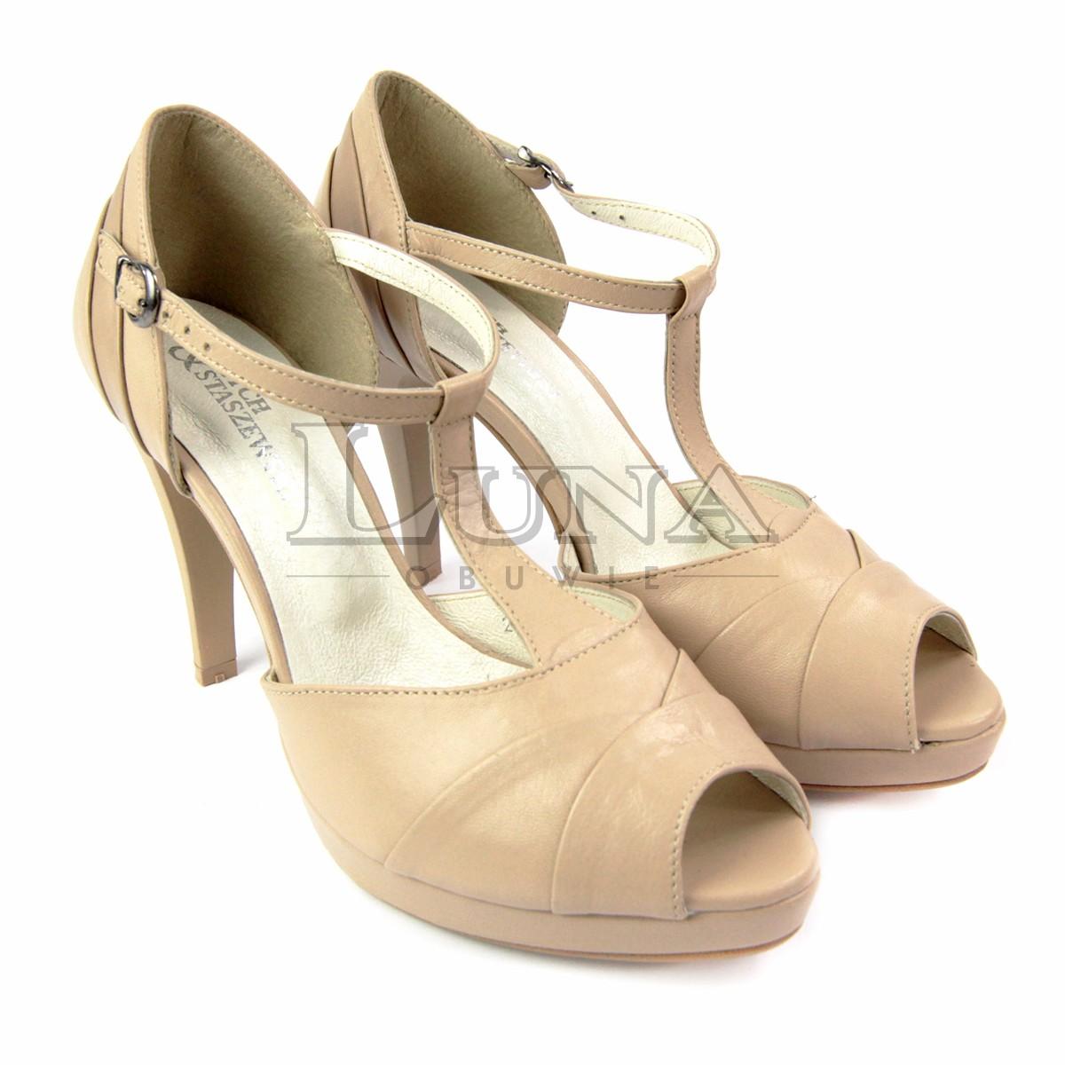 Sandały ZYCH