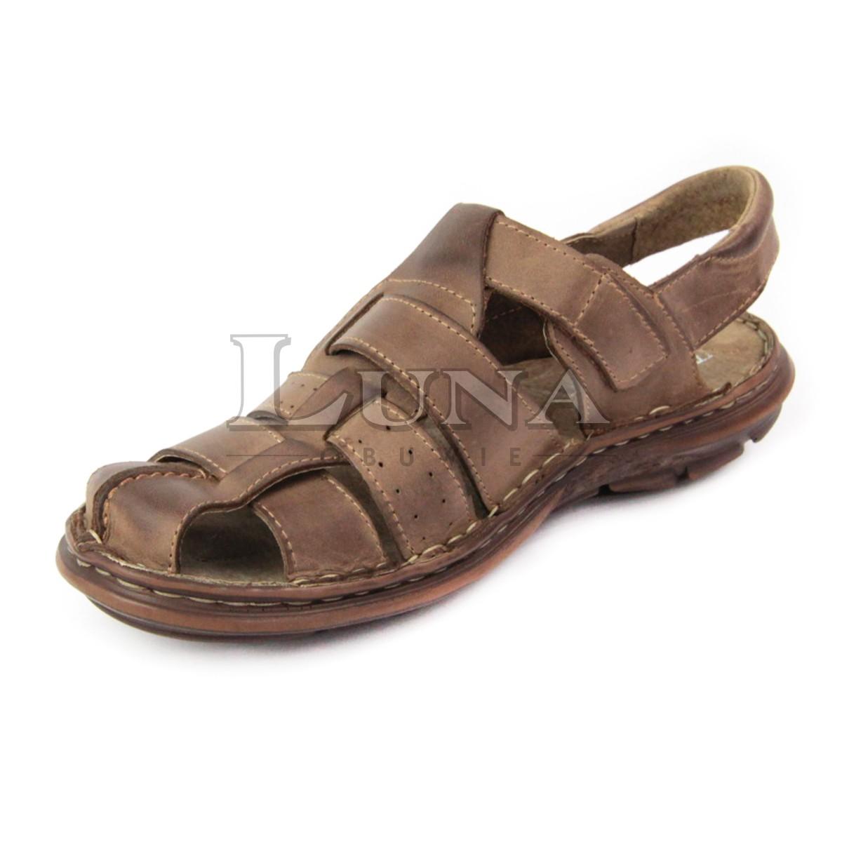 Sandały POLBUT