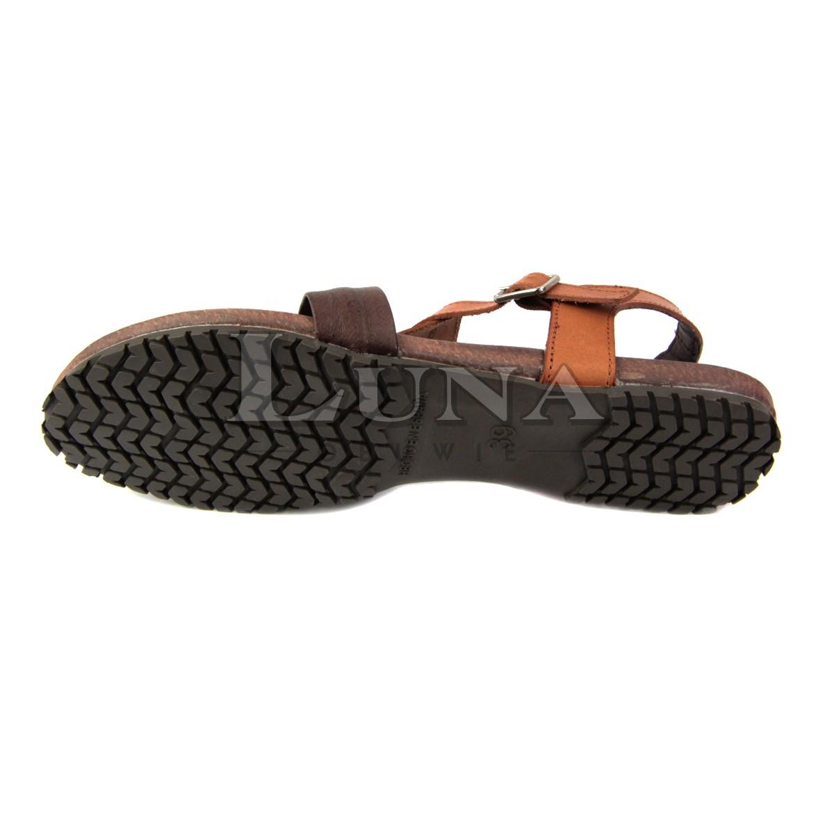 Sandały LANQIER