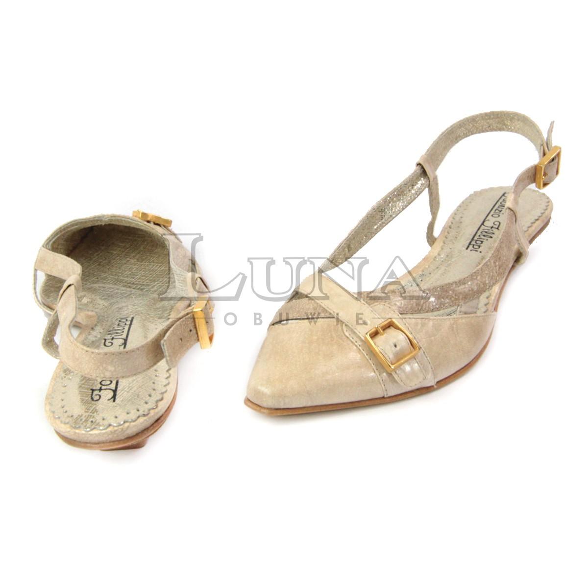Sandały ADONIS