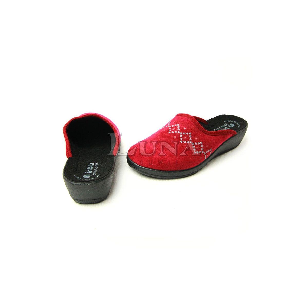Pantofle INBLU