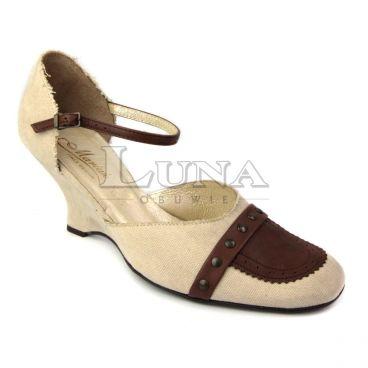 Sandały MARIAŻ