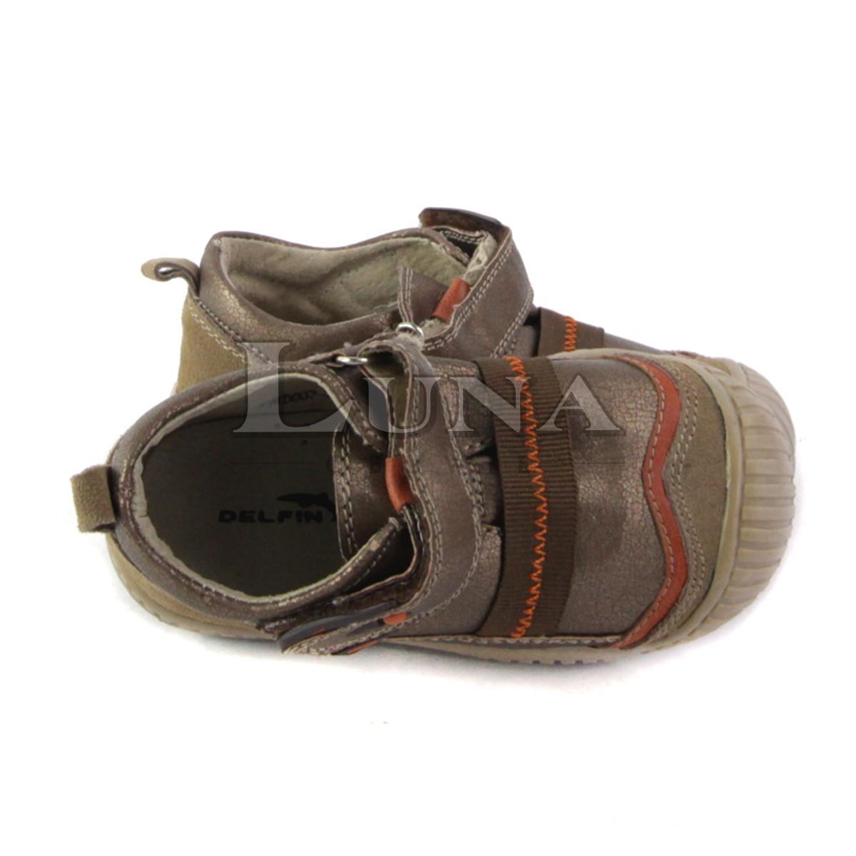 Buty Sportowe DELFIN