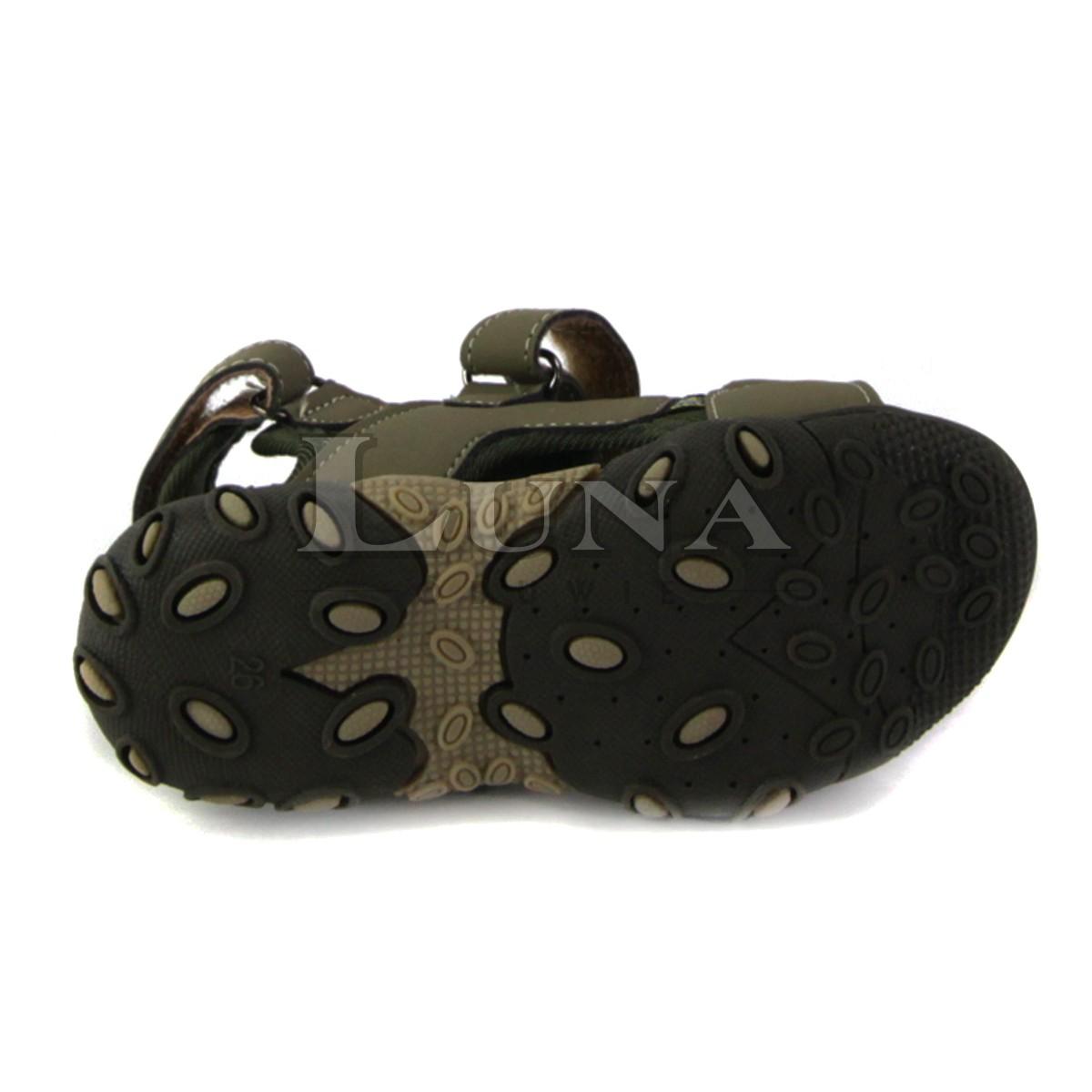 Sandały HASBY