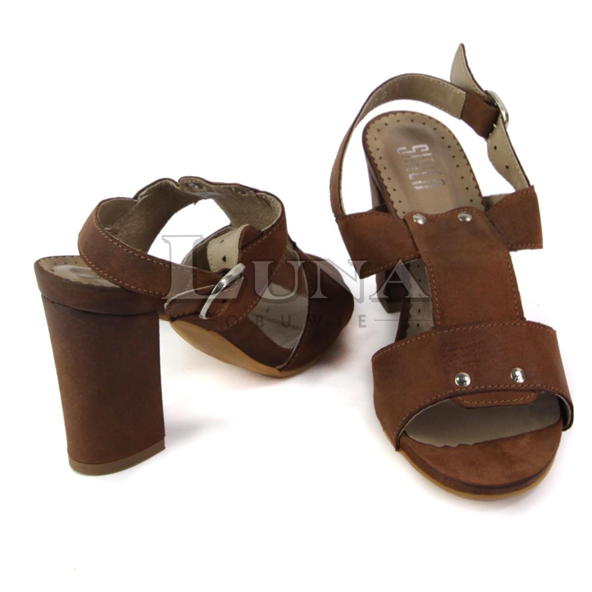 Sandały SIMEN
