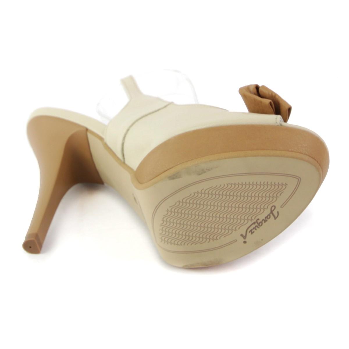 Sandały JARGUZ