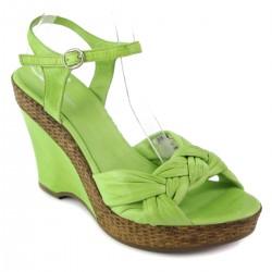 Sandały K2 K-3281 MIAMI GREEN ZIELONY