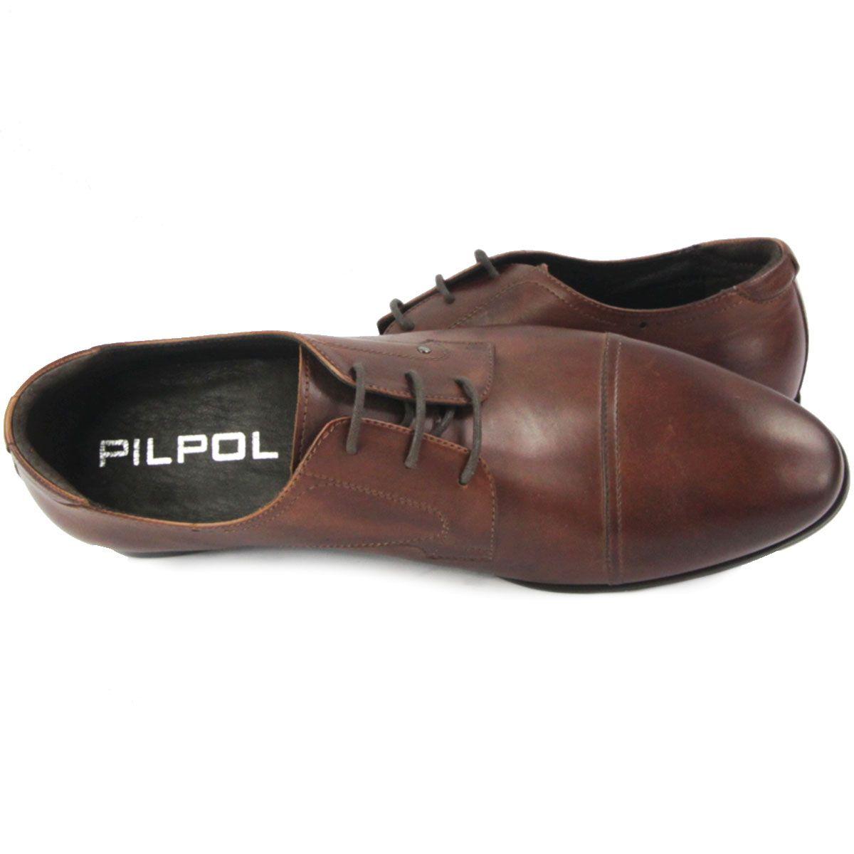 Półbuty PILPOL
