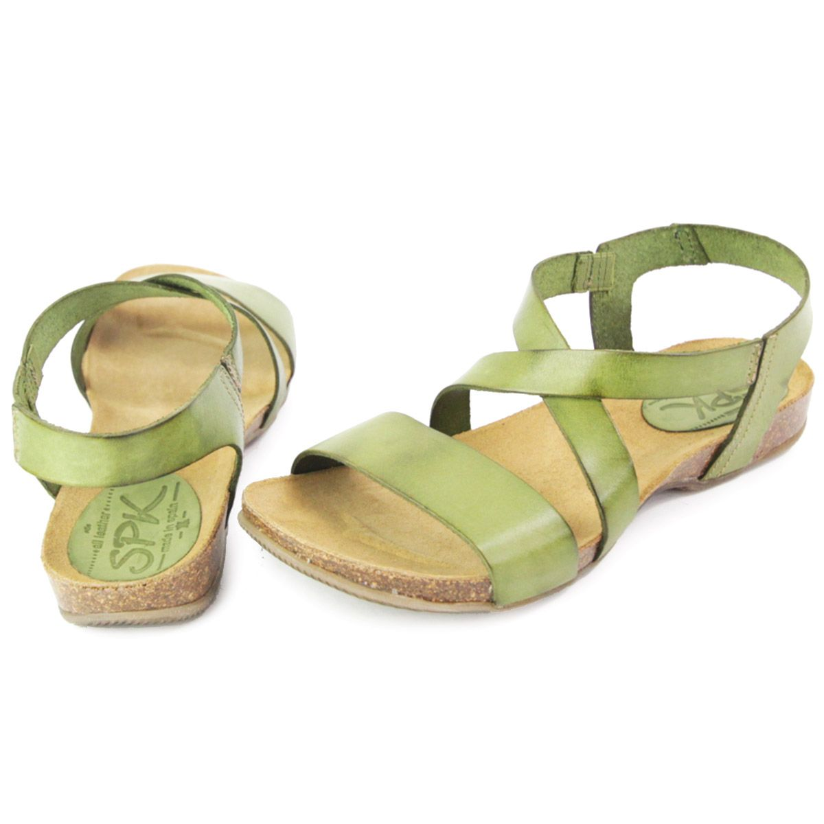 Sandały SPK