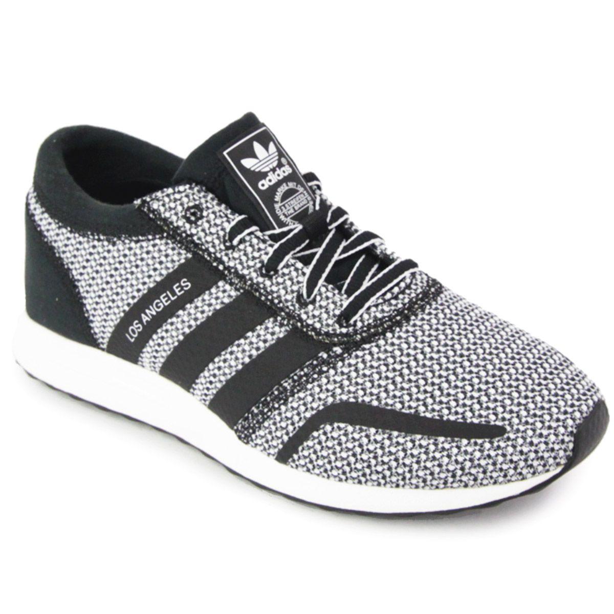 Buty sportowe Adidas Los Angeles S78917