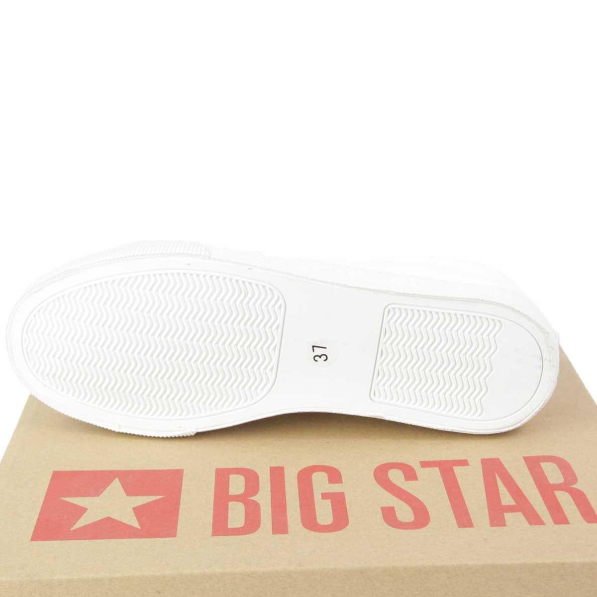 Trampki BIG STAR