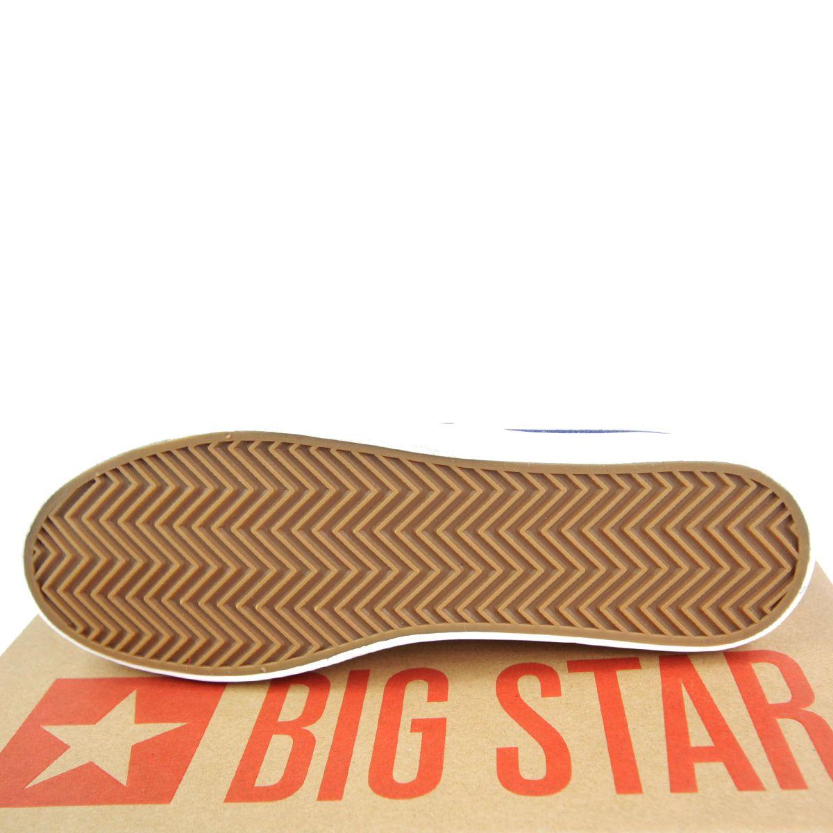 Tenisówki BIG STAR