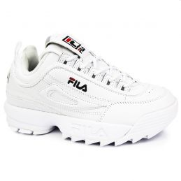 Buty Sportowe FILA