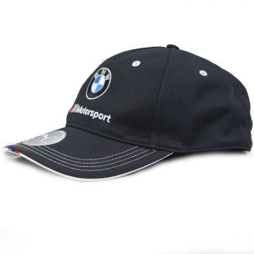 Czapka PUMA BMW