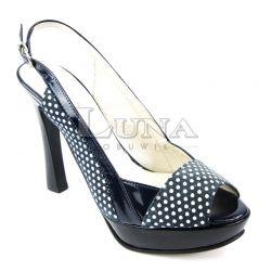Sandały LEWSKI