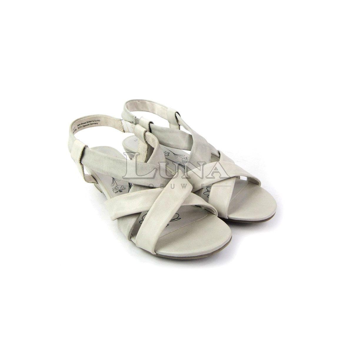 Sandały JANA
