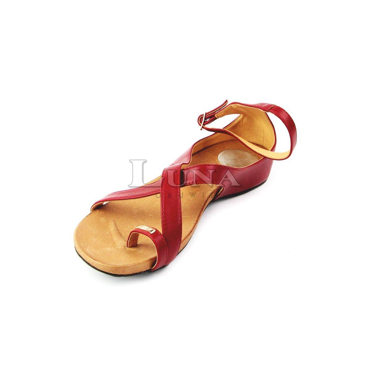 Sandały VINCEZA