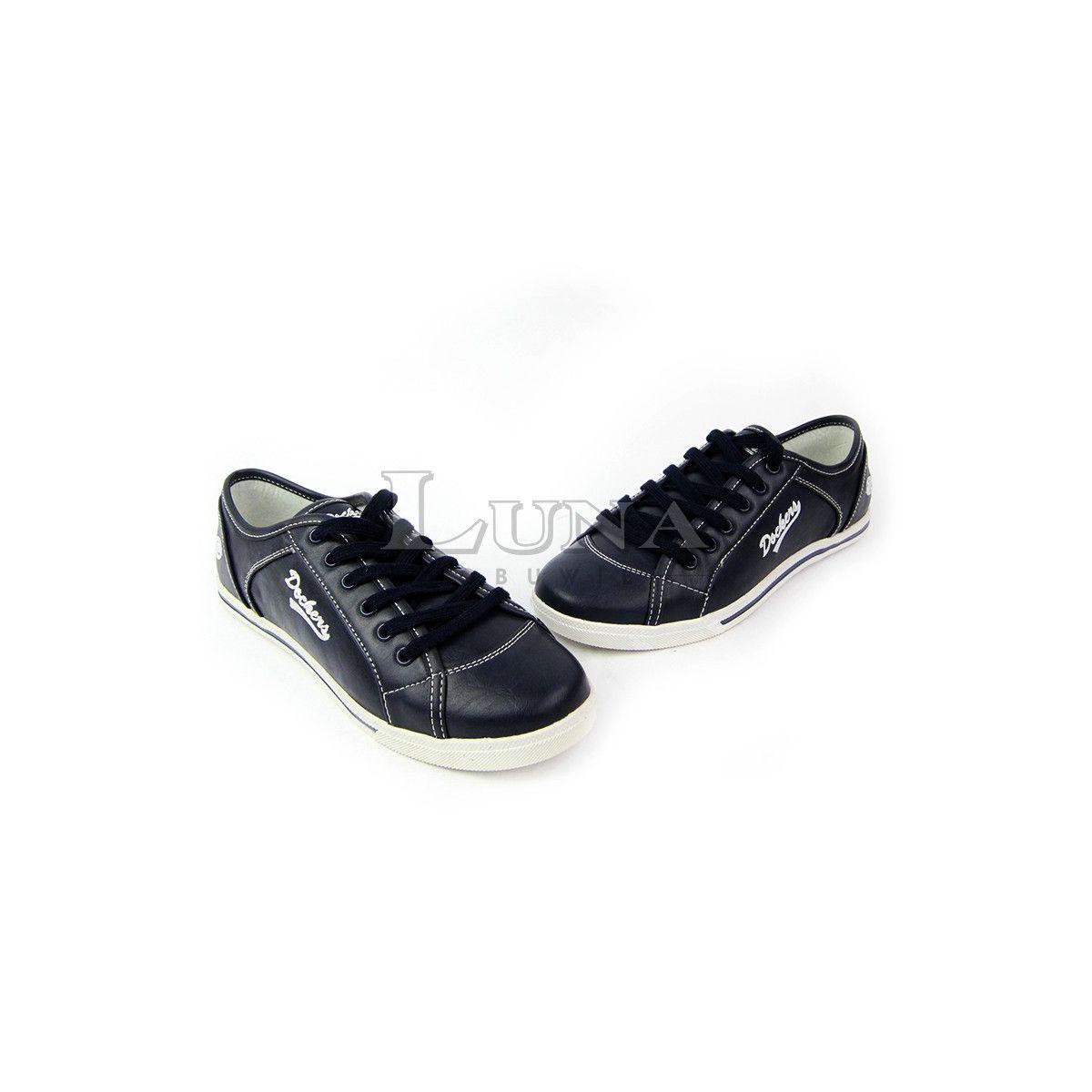 Buty Sportowe DOCKERS