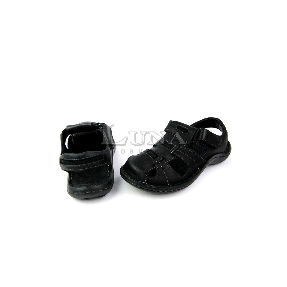 Sandały VINCI