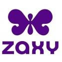 ZAXY logo