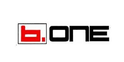 B.One