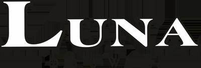 Luna - logo firmy i sklepu